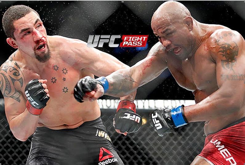 Шест битки в UFC, които искаме да видим