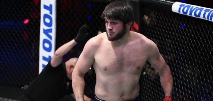 Трети опит за непобедения Кизриев да дебютира в UFC