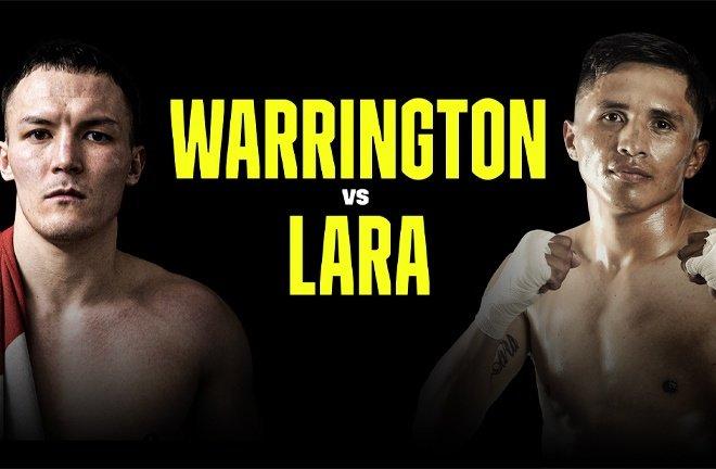 Лара с шокиращ нокаут срещу Уорингтън (ВИДЕО)