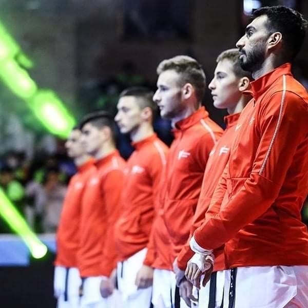 Над 700 заявки за Европейското първенство по олимпийско таекуондо