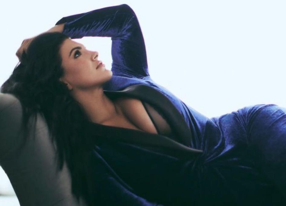 Дейна Уайт забърка скандал заради Джина Карано