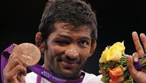 Как Индия спечели два олимпийски медала по борба в Лондон (ВИДЕО)