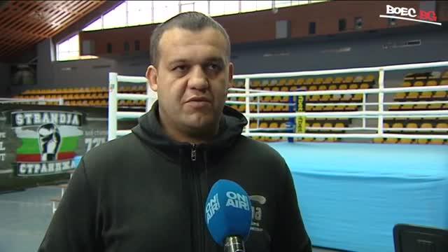 AIBA вярва, че боксът ще бъде на Олимпиадата през 2024 година