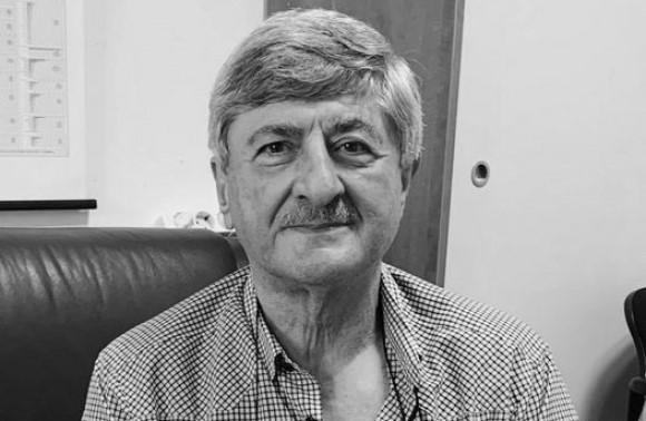 Напусна ни боксовият деятел Димитър Армутлиев