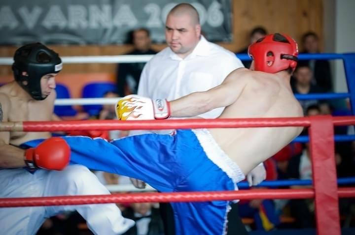 Галин Методиев: Успехът на треньора е да види себе си в боеца отсреща