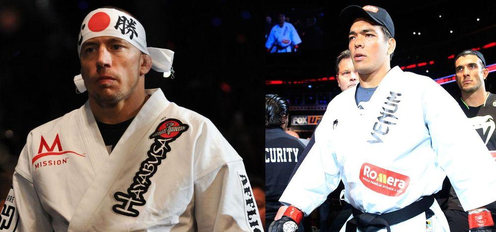 Топ 7 на каратистите в UFC