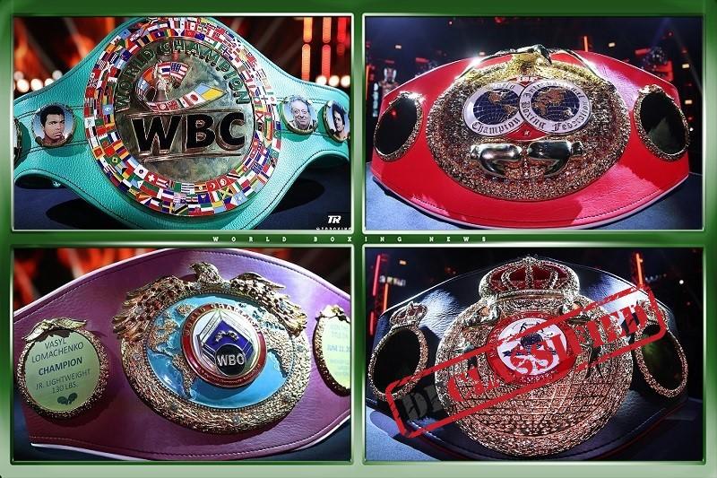 Редица медии заклеймиха Световната боксова асоциация