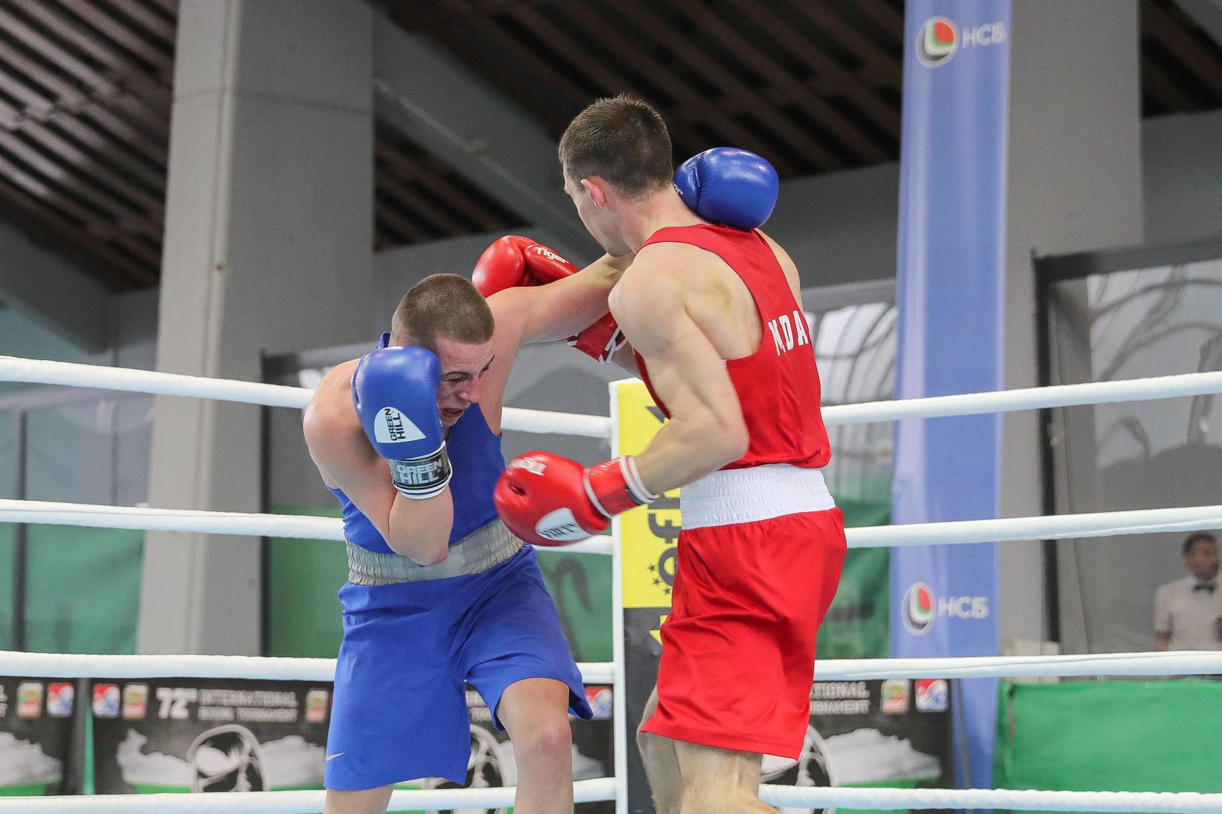 Молдовец победи Венсан Киркоров с нечиста игра