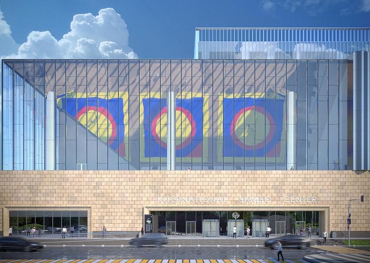 Най-големият Самбо център отваря врати до края на 2021
