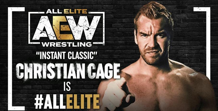Поредна звезда от WWE премина в AEW