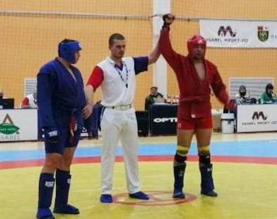Рекорд по участие на Държавното първенство по самбо и бойно самбо