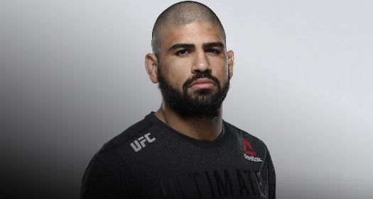 Малкун ще преследва първи успех в UFC срещу Алхасан
