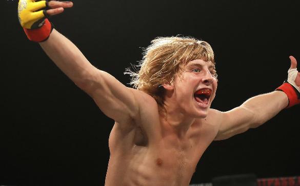 Пимблет: Коланът в Cage Warriors е по-голям успех от дебют в UFC