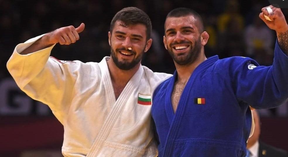 Борис Георгиев: Победата на приятел е и моя победа