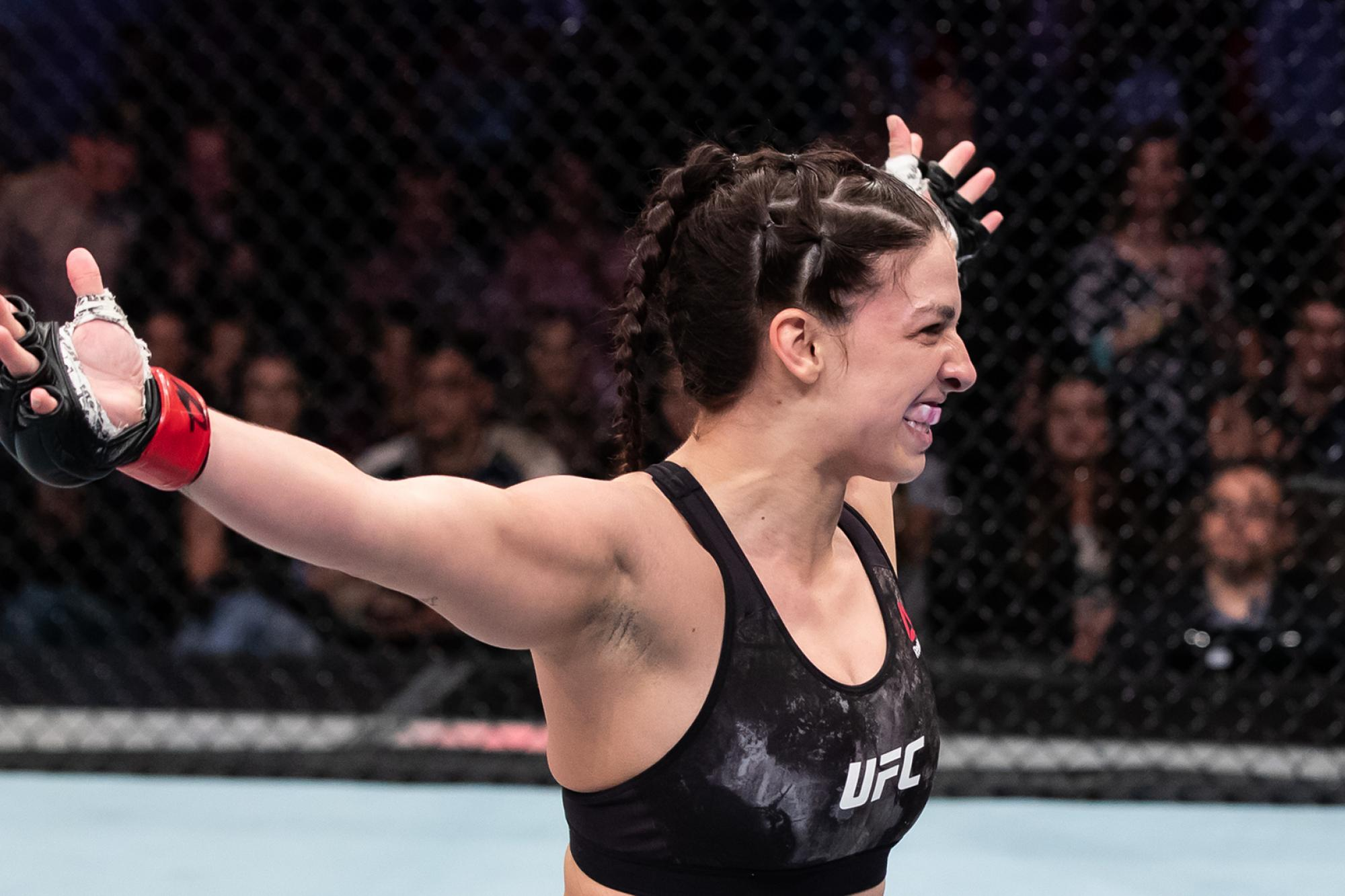 Ветори остана без бонус от UFC