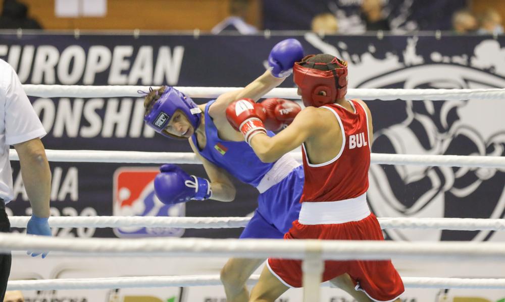 Кърджали събира талантите ни в бокса