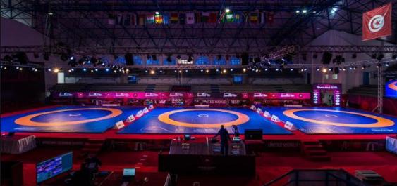 Още 36 борци спечелиха квоти за Игрите в Токио