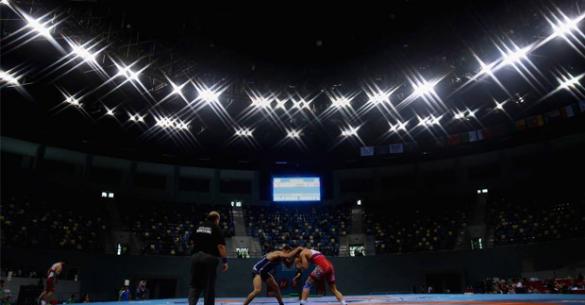 Иран спечели отборно при класиците на Азиатския шампионат по борба