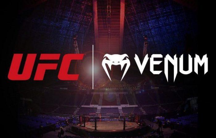 Venum ще плаща повече на UFC състезателите