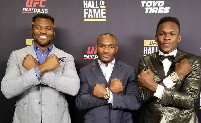 UFC стъпва в Африка догодина