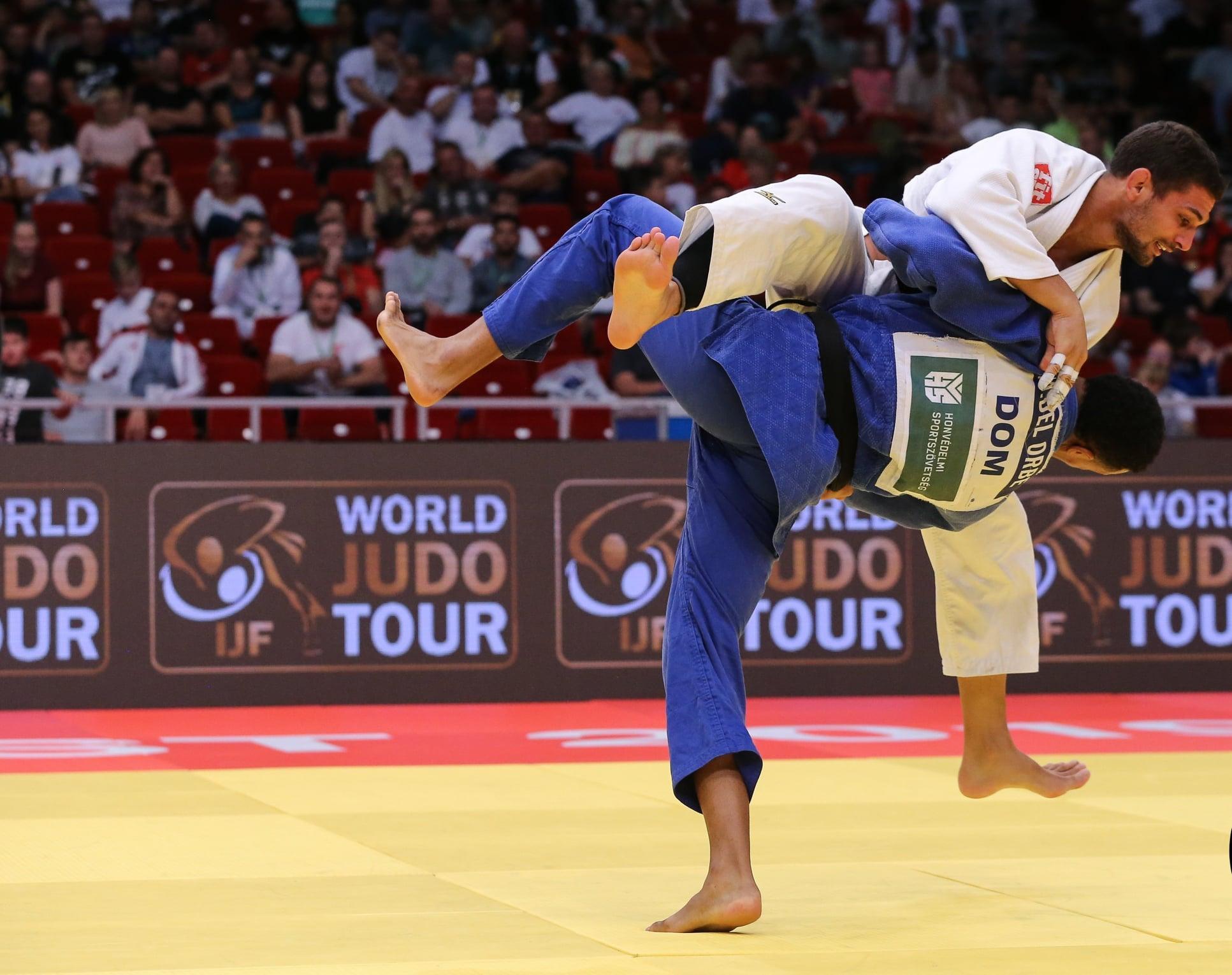 Ивайло Иванов остана с две победи на Световното първенство