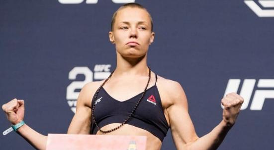 Намаюнас прогресира в общата ранглиста на UFC (КЛАСАЦИЯ)