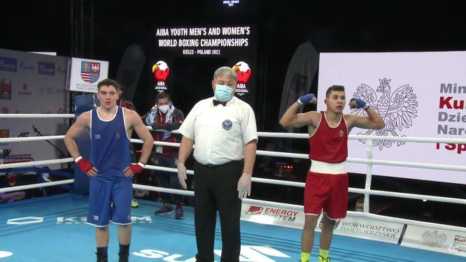 Отличен Росенов на крачка от медалите