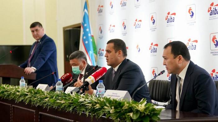 Ташкент ще е домакин на Световното по бокс през 2023 г.