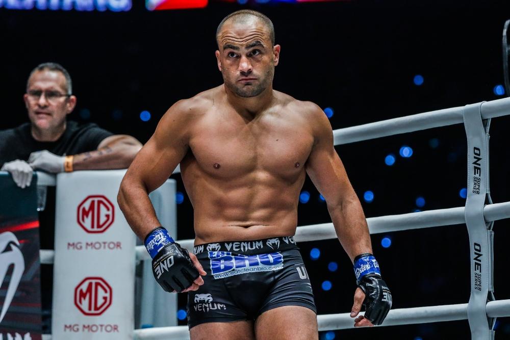 Миналото на Еди Алварес: Как мафиоти почти убиха бъдещия шампион на UFC