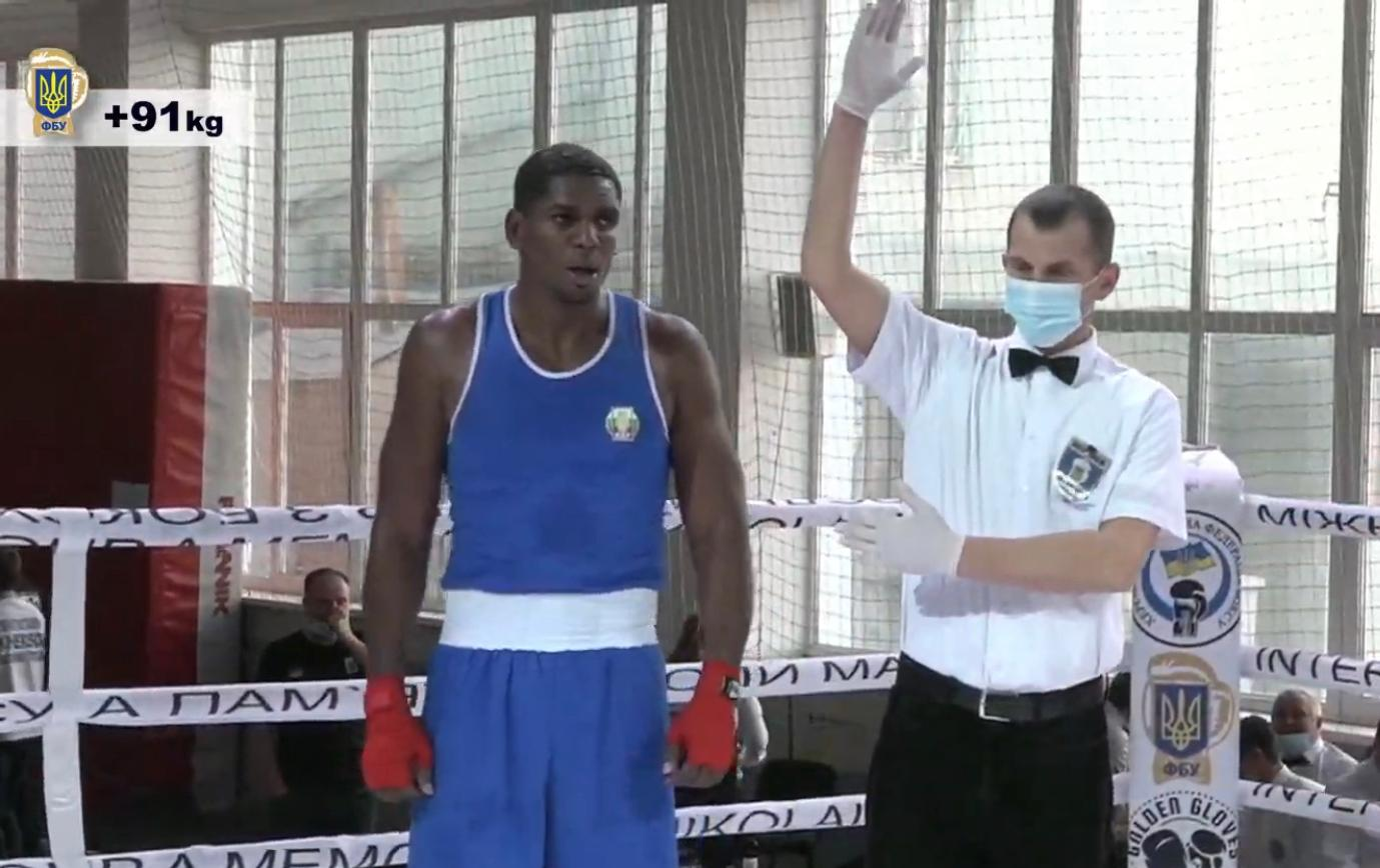 Български успех на боксовия турнир в Украйна