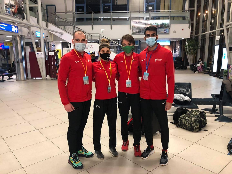 България с трима таекуондисти на G1 турнир в Испания