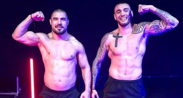 Гледайте НА ЖИВО Даниел Илиев и Георги Валентинов в EFM Show