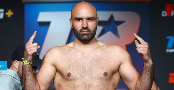Богдан Дину за Дюбоа: Той е стереотипен боксьор