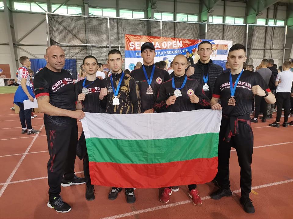 ЦСКА с отличен дебют в европейски турнир