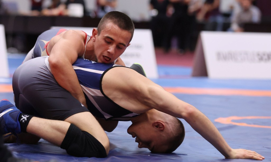 Борците ни приключиха с три медала на Европейското в София