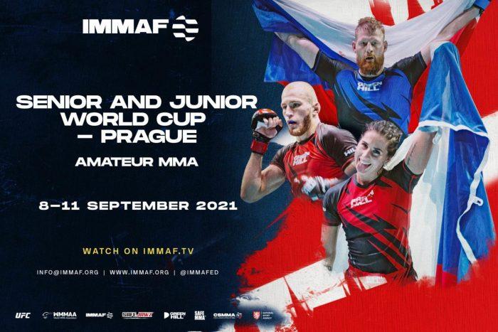 Международната ММА федерация насрочи Световната купа за септември