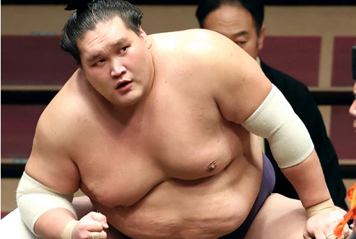 Терунофуджи остана единствен без загуба в Токио (ВИДЕО)