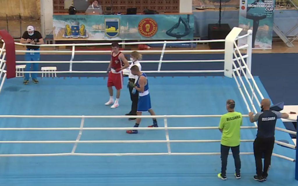 България с четирима финалисти в Будва