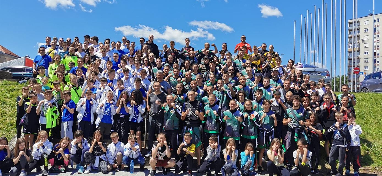България даде 281 заявки за Световната купа по кикбокс