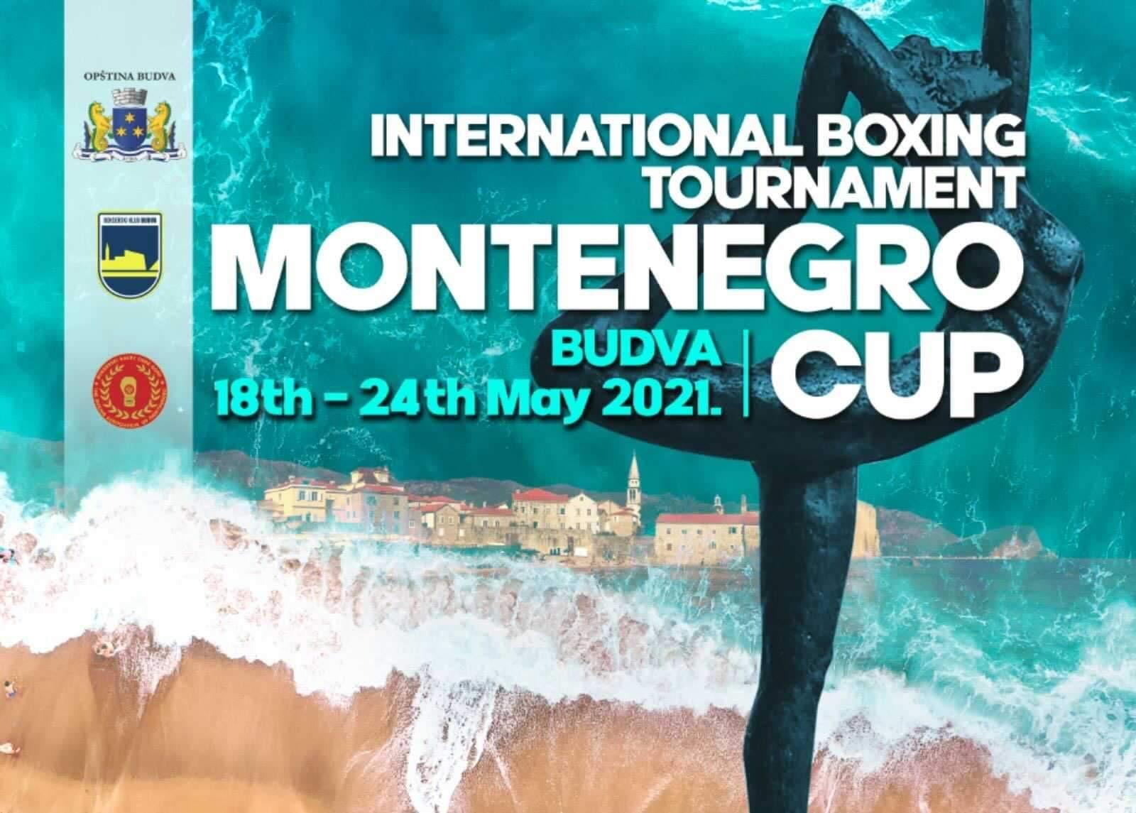 Седем български боксьори ще участват в Купата на Черна гора