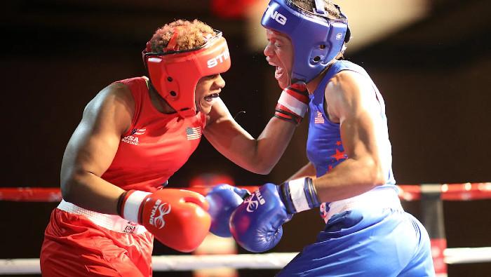 САЩ изпраща едва шестима боксьори на Игрите в Токио