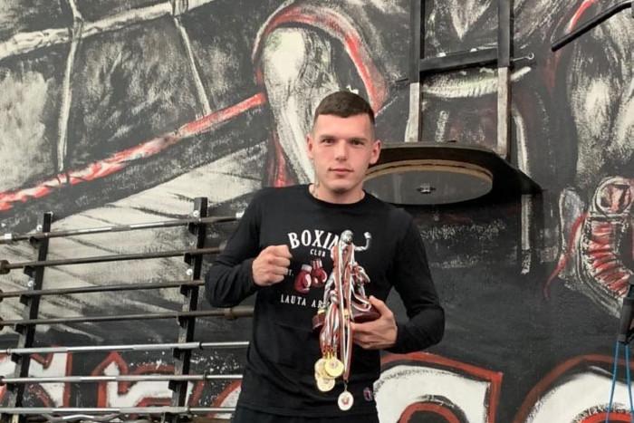 Андон Илиев: Боксът учи на дисциплина и уважение