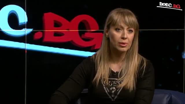 Деница Миленкова: Печелим битките с добра стратегия и тактика (ВИДЕО)