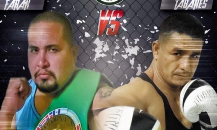 Дисквалифицираха боксьор заради ритници в главата на опонент (ВИДЕО)