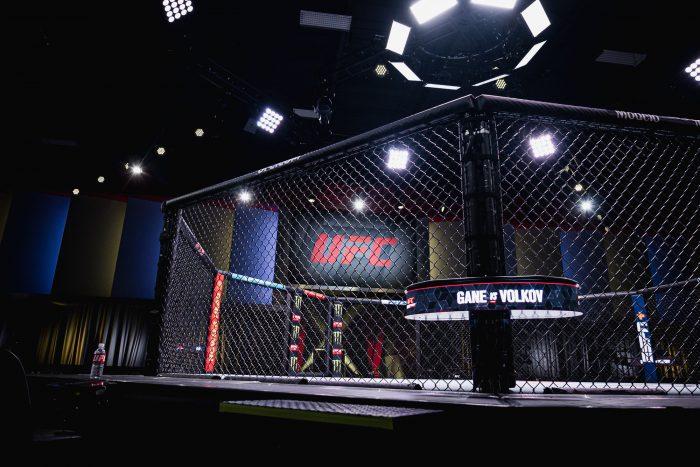 Резултати и бонуси от UFC Вегас 30