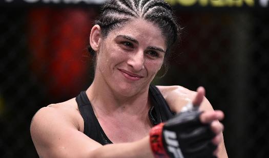 Авиля прогресира в ранглистата на UFC (КЛАСАЦИЯ)
