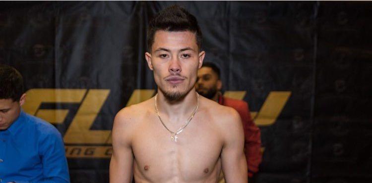Леомана Мартинес най-накрая ще дебютира в UFC
