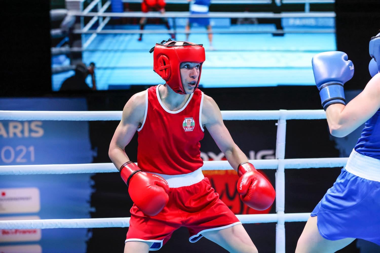 Перфектна Станимира с втора квота за женския бокс от Париж