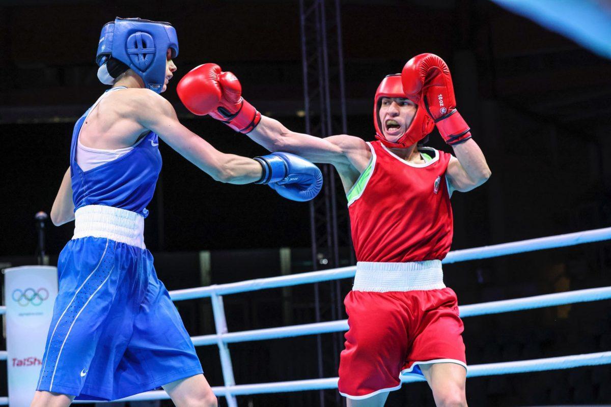 Стойка и Станимира боксират за финал днес в Париж