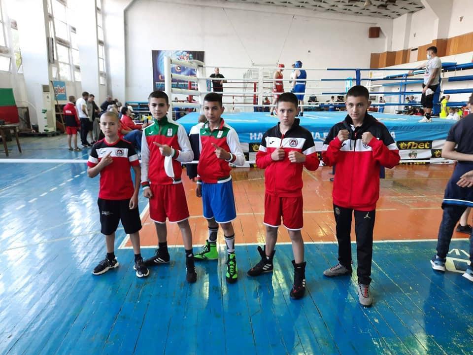 Локомотив София с най-много медалисти от Плевен